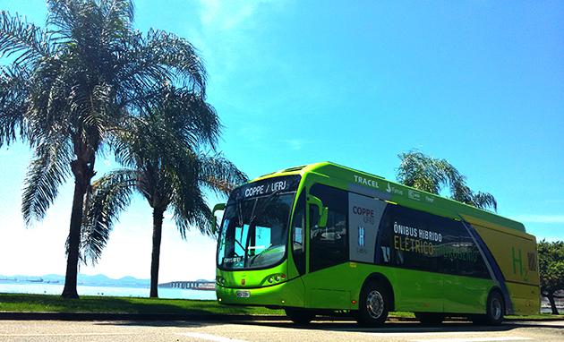 Ônibus H2