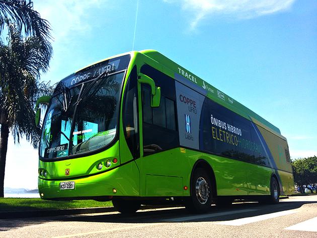 Ônibus H2+2